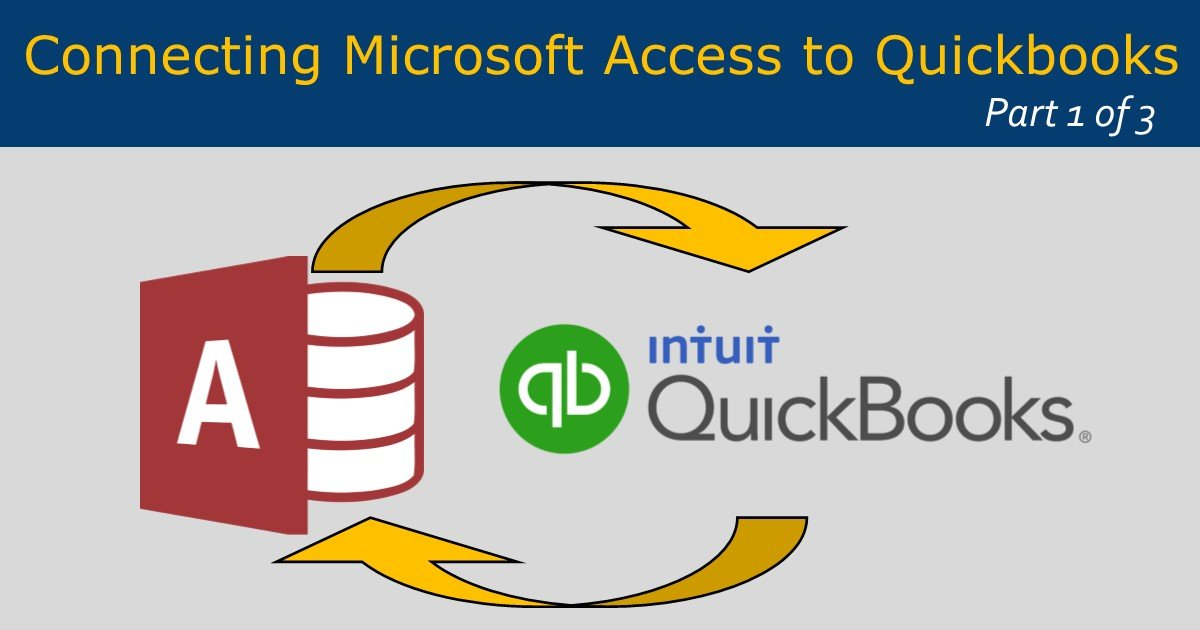 Connect Access to Quickbooks
