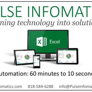 Custom Reports using Excel and SQL Server from Time Plus payroll software