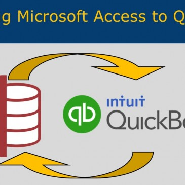 Connecting Microsoft Access and Quickbooks using the Quickbooks SDK part 1 of 3